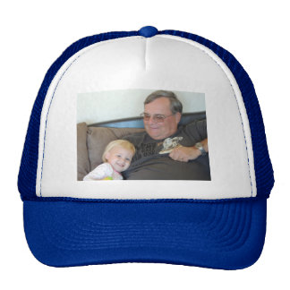 Photo Personalized Photo Baseball Cap Trucker Hat