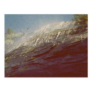 Photo Postcard 19 Waterfall