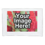 Photo Printed Pillow Case