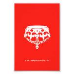 [Crown upside down]  Photo Prints