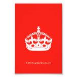 [Crown]  Photo Prints