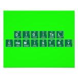 Digital Chemistry  Photo Prints