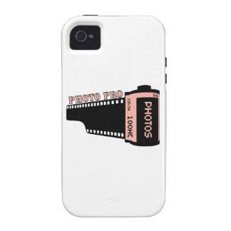 Photo Pro Case-Mate iPhone 4 Case