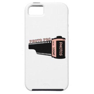 Photo Pro iPhone 5 Cases