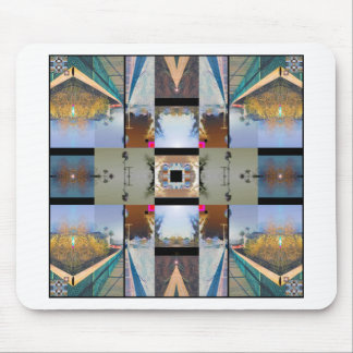 PHOTO QUILT MOUSE PADS