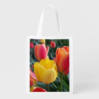Photo Reusable Grocery Bag