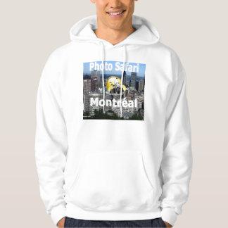 Photo Safari Montreal Sweatshirt