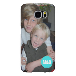 Photo Samsung S6 Case