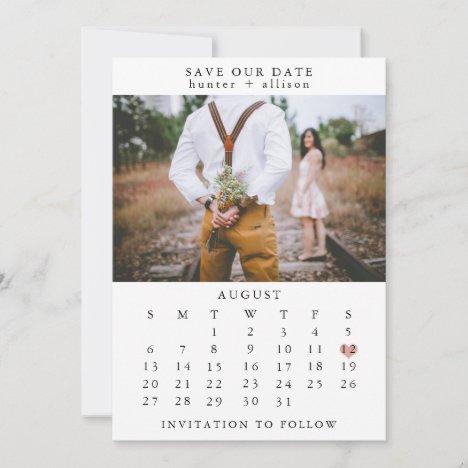 Date Calendar