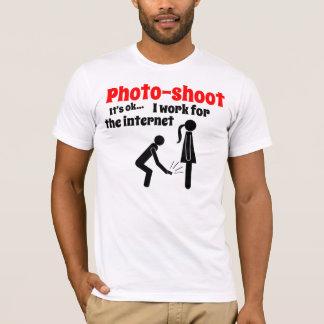 Photo-shoot T-Shirt