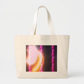 photo sounds waves tote bags