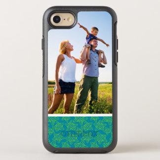 Photo Starfish Crowd Pattern OtterBox Symmetry iPhone 7 Case