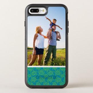 Photo Starfish Crowd Pattern OtterBox Symmetry iPhone 7 Plus Case