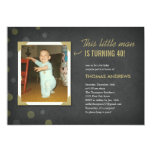 Photo Surprise Birthday Invitations For Adults