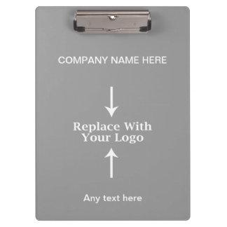 Photo Template Custom Clipboard
