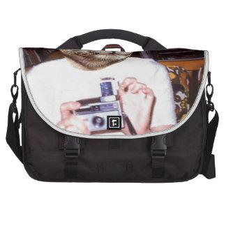 Photo tiger bag for laptop