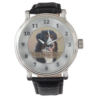 PHOTO Watches for Men, Women and Kids