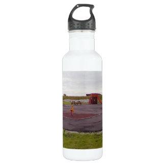 Photo Water Bottle