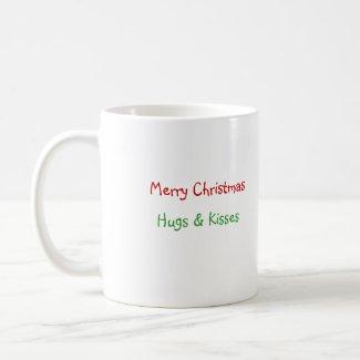 Photo Wishes Personalized Mug