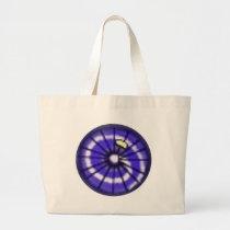 Photoartproducts logo large tote bag
