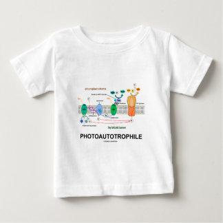 Photoautotrophile Photosynthesis Tee Shirt
