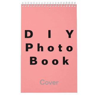 ~ Photobook de DIY 26 páginas/tamaño 7x11 Calendario