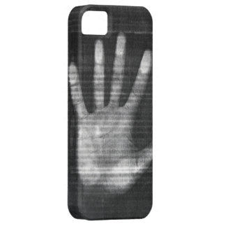 Photocopy Hand Case iPhone 5