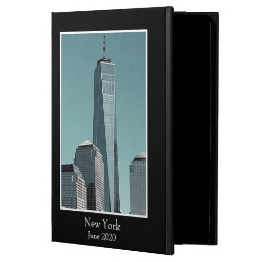 Photograph Frame, Custom Photo – Personalized Case For iPad Air