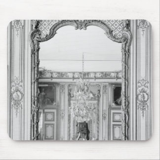 Photograph of a mirror at  Chateau de Versailles Mouse Pad