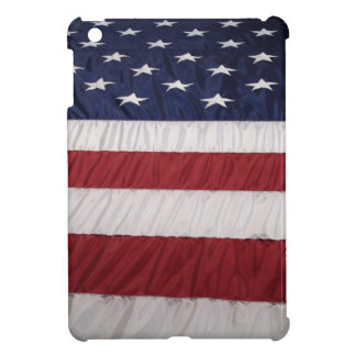 Photograph of American Flag Cover For The iPad Mini