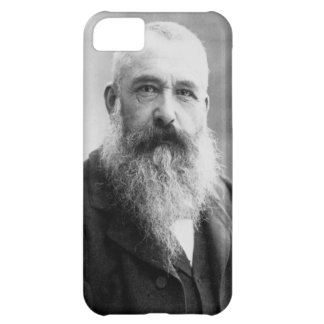 Photograph of Claude Monet by Nadar (1899) Case For iPhone 5C
