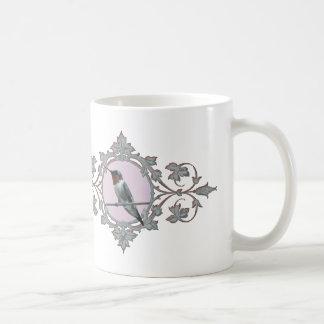 Photograph of Hummingbird, Peace and Joy Coffee Mug
