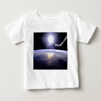 Photograph of Remote Manipulator System (RMS) Baby T-Shirt
