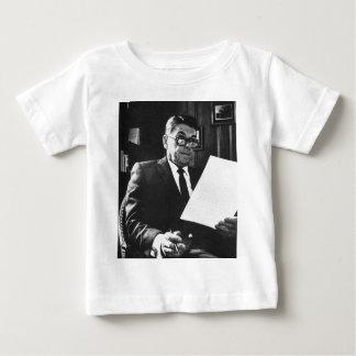 Photograph of Ronald Reagan T-shirt