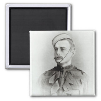 Photograph of Sir Francis Younghusband Magnet