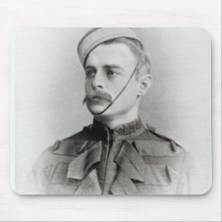 Photograph of Sir Francis Younghusband Mousepad