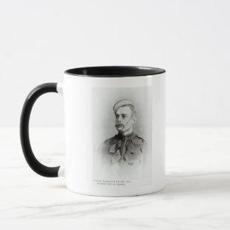 Photograph of Sir Francis Younghusband Mug
