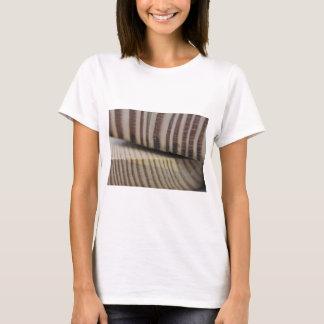 Photograph of wood T-Shirt