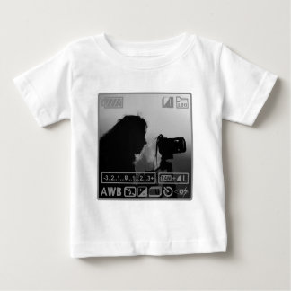 Photographer Baby T-Shirt