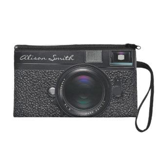 Photographer black Camera