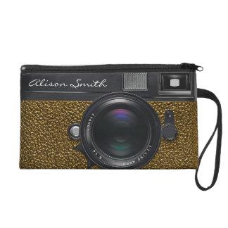 Photographer brown Camera