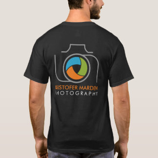 Photographer Business T-Shirt