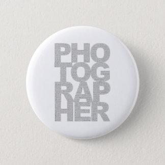 Photographer Button