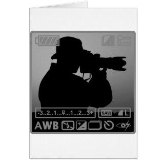 Photographer Cards