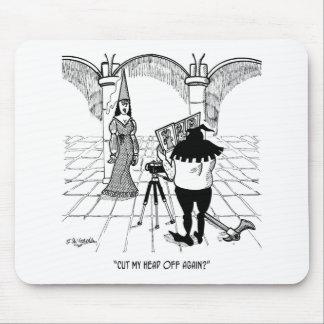 Photographer Cartoon 2155 Mouse Pad