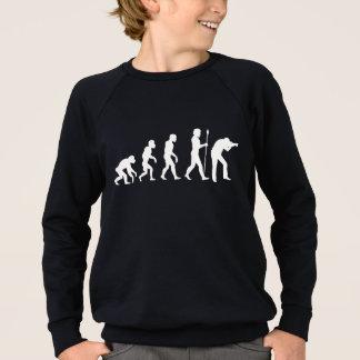 Photographer Evolution Sweatshirt
