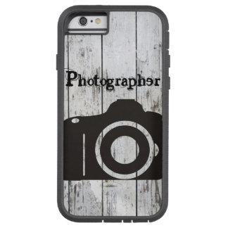Photographer iPhone 6, Tough Xtreme Tough Xtreme iPhone 6 Case