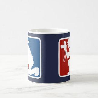 Photographer League Coffee Mug