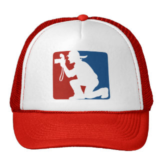 Photographer League Trucker Hat