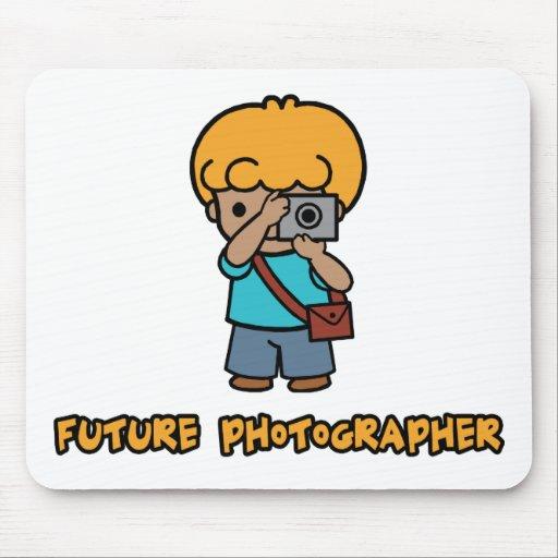 Photographer Mouse Mats